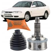 Junta Homocinetica Mazda 626 2.0 16V de 1992 a 1999 com Freio Abs -23x28