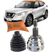 Junta Homocinetica Nissan Kicks 1.6 16v Flex Manual Após 2016 - 22x25