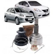 Junta Homocinetica Nissan Versa Tiida Livina e March 1.6 16v Todos 22x25