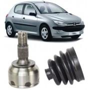Junta Homocinetica Peugeot 206 1.6 16v e 307 1.6 16V Apos 2002-  25X22