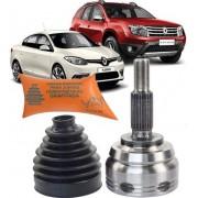 Junta Homocinetica Renault Fluence 2.0 16v Câmbio Manual de 2011 à 2017 - 25x33