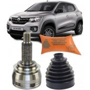 Junta Homocinetica Renault Kwid 1.0 3cc Após 2017 - 27x23