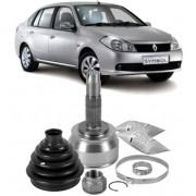 Junta Homocinetica Renault Symbol 1.6 8v E 16v de 2009 a 2012