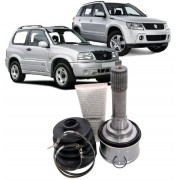 Junta Homocinetica Suzuki Vitara e GM Tracker 2.0 16V Gasolina