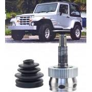 Junta Homocinetica Troller RF 2.0 Gasolina e T4 2.8 Diesel Ano 2001