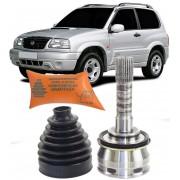 Junta Homocinetica Vitara E Tracker 2.0 Diesel Motor Rhz e Mazda de 1999 À 2004 - 26x30