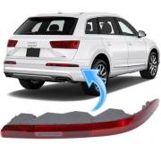 Lanterna de Neblina Parachoque Traseiro Direito Audi Q7 de 2016 À 2021