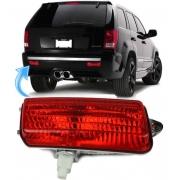 Lanterna de Neblina Parachoque Traseiro Esquerdo Cherokee Srt8 Sport 6.1 V8 de 2005 À 2010