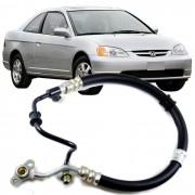 Mangueira Pressão Direção Hidraulica Honda Civic 1.7 16v de 2001 à 2005