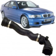 Mangueira Superior do Radiador Bmw E46 320 325 328 330 de 1999 a 2006