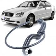 Mangueira Superior Radiador Mercedes C240 C320 de 2000 à 2007