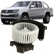 Motor Ventilador Ar Condicionado Amarok De 2010 À 2017