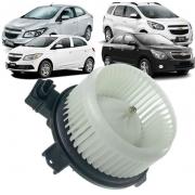 Motor Ventilador Do Ar Condicionado Onix Spin Prisma Cobalt - 94767137