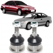 Par de Pivo Superior Honda Civic 1.5 e 1.6 de 1992 À 2000