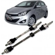 Par de Semi Eixo Homocinetico Hyundai Hb20 e Hb20s 1.6 Com ABS