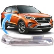 Pisca Seta Retrovisor Hyundai Creta e Tucson Após 2017 - Ld Direito