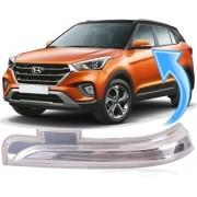 Pisca Seta Retrovisor Hyundai Creta e Tucson Após 2017 - Ld Esquerdo