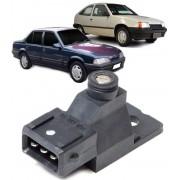Potenciometro Sensor  Ajuste De Co Monza e Kadett EFI de 1991 a 1998 - 90306761