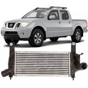 Radiador Intercooler Frontier 2.5 16v Diesel de 2007 À 2011