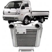 Radiador Intercooler Kia Bongo K2500 / K2700 de 2005 à 2012