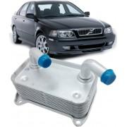 Radiador Resfriador de Oleo Motor Volvo S40 e V40 de 1995 ate 2005 - 9496495
