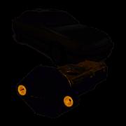 Refil do Fluxo de Ar Omega Silverado C20 Suprema 4.1 de 1994 a 1998