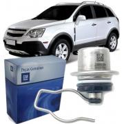 Regulador De PressÃO De Combustivel Captiva 2.4 3.0 3.6 À Gasolina