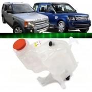 Reservatorio Agua do Radiador Discovery 3 e 4 Range Rover Sport