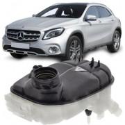 Reservatorio Agua do Radiador Mercedes B200 A250 Gla200 Cla200 - 2465000049