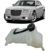 Reservatorio Agua Radiador Chrysler 300c 3.5 e 5.7 de 2005 a 2010