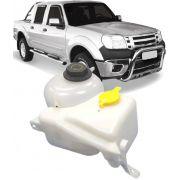Reservatorio Água Radiador Ford Ranger 2.3 16v à Gasolina de 2005 à 2012