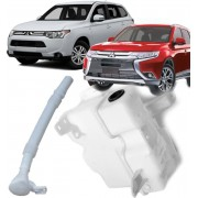 Reservatorio de Agua do Parabrisa Mitsubishi Outlander 2013 a 2018