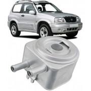 Resfriador Radiador de Oleo Motor Vitara e Tracker 2.0 8V à Diesel Peugeot Rhz 2001 à 2005