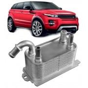 Resfriador Trocador de Calor Cambio Evoque 2.0 16v Turbo de 2011 a 2019