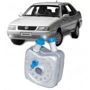 Resfriador Trocador de Calor Motor Santana Parati Escort Gol 2.0 de 1994 a 2005 - 068117021B
