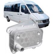 Resfriador Trocador de Calor Motor Sprinter CDI 311 313 e 413 2.2 16V Turbo Diesel 2002 a 2012