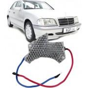 Resistencia Ar Condicionado Mercedes Serie C Clk Slk280