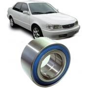 Rolamento de Roda Dianteira Corolla 1.6 16v e 1.8 16v de 1992 a 2002 Com Abs