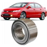 Rolamento de Roda Dianteira Honda New Civic 2.0 16V Si e 2.0 16V Flex 2007 a 2016 Com ABS