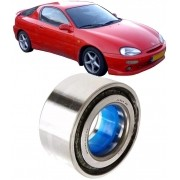 Rolamento de Roda Dianteira Mazda Mx3 1.6 16v Dohc Manual De 1992 A 1997