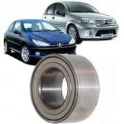 Rolamento de Roda Dianteira Peugeot 206 106 Citroen Xsara e Xsara Picasso