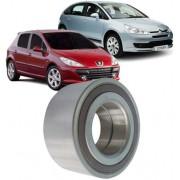Rolamento de Roda Dianteira Peugeot 307 308 408 Citroen C4 Com Abs
