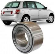 Rolamento de Roda Dianteira Stilo 1.8 Idea e Punto T-Jet Com freio ABS