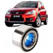 Rolamento de Roda Dianteiro Suzuki Sx4 2.0 16v 4x4  de 2008 a 2015