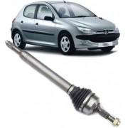 Semi Eixo Homocinetico Peugeot 206 1.0 16V e 1.4 8v Direto ou Esquerdo