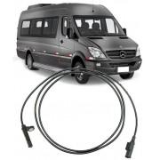 Sensor Abs Traseiro Direito Sprinter Cdi 515 2.2 16v Diesel De 2013 À 2019 - A9069051101