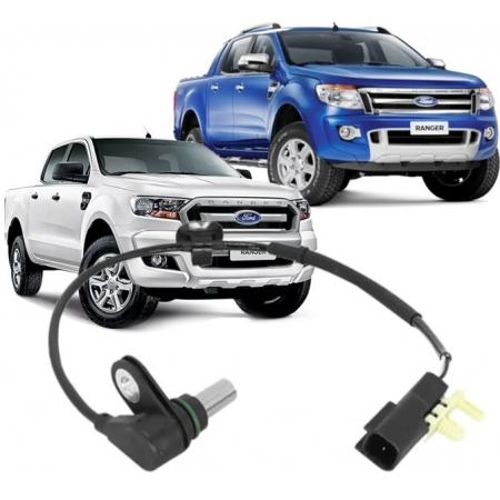 Sensor Abs Traseiro Esquerdo Ford Ranger de 2013 À 2020