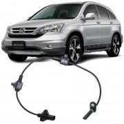 Sensor Abs Traseiro Esquerdo Honda Crv 2.0 16v de 2007 à 2011