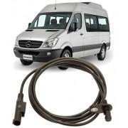 Sensor Abs Traseiro Esquerdo Sprinter Cdi 311 415 2.2 16v Diesel de 2013 à 2019 - A9069050801