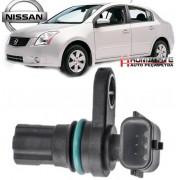 Sensor de Fase do Comando Nissan Sentra 2.0 16V e Tiida 1.8 Novo